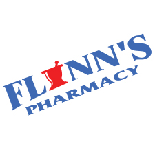Flynns Pharmacy logo